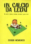 Un calcio da leoni