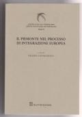 Il Piemonte nel processo di integrazione europea