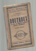 Boutroux