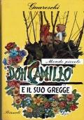 Mondo Piccolo. 'Don Camillo e il suo gregge ( Guareschi Giovannino) Rizzoli 1965