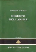DESERTO NELL'ANIMA