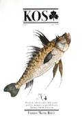 KOS - N.4 - Rivista di cultura e storia delle scienze mediche, naturali e umane
