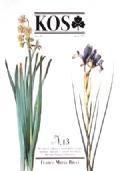 KOS - N.13 - Rivista di cultura e storia delle scienze mediche, naturali e umane