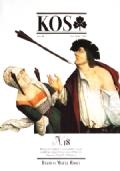 KOS - N.18 - Rivista di cultura e storia delle scienze mediche, naturali e umane