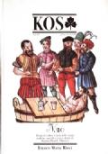 KOS - N. 20 - Rivista di cultura e storia delle scienze mediche, naturali e umane