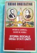 Storia sociale degli Stati Uniti