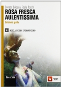 Rosa fresca aulentissima ed. gialla 4 Neoclassicismo e romanticismo