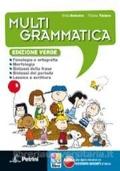 Multigrammatica Con Palestra INVALSI + Ediz. verde - Per la Scuola media. Con CD-ROM. Con espansione online