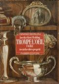 TROMPE-L'OEIL FACILE tecniche - idee - progetti ( Jocelyn Kerr Holdin )