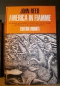 America in fiamme