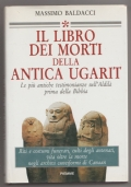 Il libro dei morti della antica Ugarit