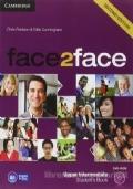 Face2face-Upper Intermediate- Student's Book