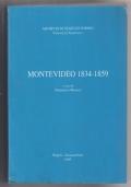 Montevideo 1834-1859