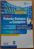 La patente europea del computer (ECDL)