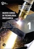 NUOVO CORSO DI TECNOLOGIA MECCANICA 1