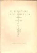 Il P. Daniele da Torricella, cappuccino (1867-1945): omaggio delle Missionarie Francescane del Verbo Incarnato