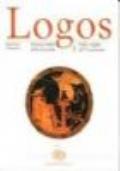 LOGOS 1 dalle origini all'umanesimo