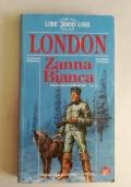 Zanna Bianca - scontato