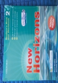 New horizons. Level 2. Student's book-Workbook-Homework book-My digital book. Per le Scuole superiori. Con espansione online
