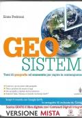 GEOSISTEMA + Atlante geografico
