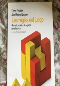 Las Reglas del juego, gramática básica de español para italianos