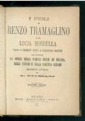 I figli di Renzo Tramaglino e Lucia Mondella.