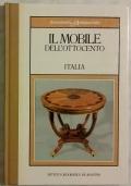 IL MOBILE DELL' OTTOCENTO. ITALIA