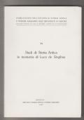 Studi di storia antica in memoria di Luca de Regibus