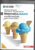 Matematica.azzurro + DVD-ROM