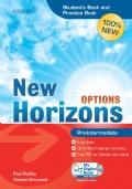 New horizons options pre-intermediate