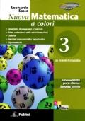 Nuova Matematica a colori 3 + complementi di matematica C9