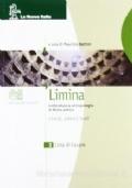 LIMINA, Vol.2: l'età di Cesare