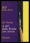 A 007 dalla Russia con amore