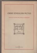 Orbis sensualium pictus. Diciotto autori per Georg Klusemann
