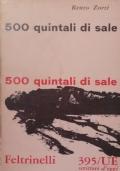 500 Quintali di Sale