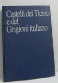 Castelli del Ticino e del Grigioni Italiano