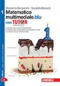 Matematica multimediale.blu 1