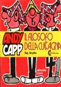 Andy Capp Il filosofo della cuccagna