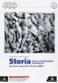 Storia 2. Da Roma imperiale all'anno mille