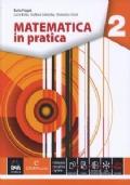 MATEMATICA in pratica 2 + eBook + InClasse + C.D.I.