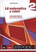 LA matematica a colori 2. Edizione ROSSA + eBook + InClasse + C.D.I.