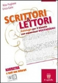 Scrittori & lettori : Narrativa e testi non letterari. Con espansione online