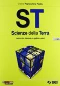ST Scienze della Terra, secondo biennio e quinto anno.