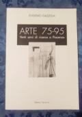 Arte 1975-1995 Venti anni di riceca a Piacenza