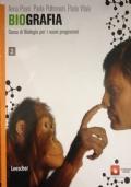 BIOGRAFIA CORSO DI BIOLOGIA PER I NUOVI PROGRAMMI