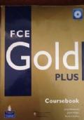 FCE GOLD PLUS COURSEBOOK