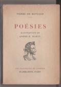 Poesies: Florilege d'amour