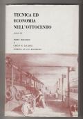 Tecnica ed economia nell'Ottocento