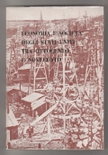 Economia e società degli Stati Uniti tra Ottocento e Novecento