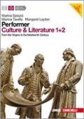 Performer culture literature 1+2